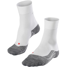 Falke RU4 Running Socks Women white-mix